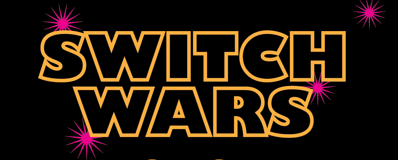 Switch Wars